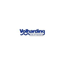 Volharding Shipyard